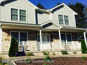 505 Wedge Dr, Dickson City, PA 18519