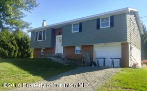 203 Town Hill Rd, Prompton, PA 18456