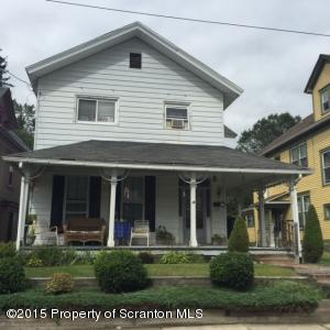 23 Garfield Ave, Carbondale, PA 18407