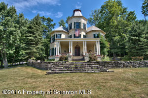 4009 Waverly Road, Glenburn, PA 18414