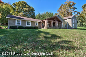 941 Old State Rd, Clarks Summit, PA 18411
