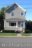 201 Orchard St, Old Forge, PA 18518