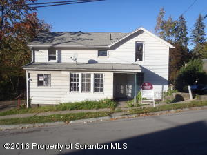 89 8th Ave, Carbondale, PA 18407