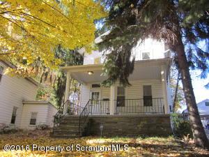 1739 N Sumner Ave, Scranton, PA 18508