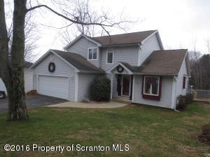 503 WILLOW LANE, Clarks Summit, PA 18411