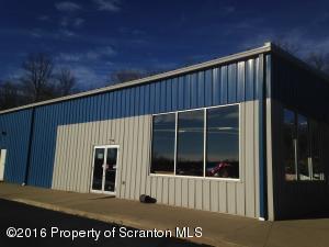 233 Scranton Pocono Hwy, Covington Twp, PA 18444