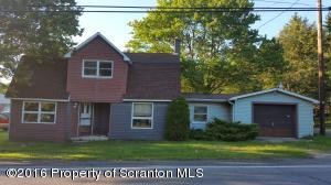 1703 State Route 502, Spring Brook Twp, PA 18444
