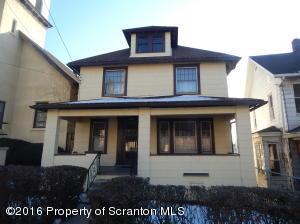 128 N Bromley Ave, Scranton, PA 18504