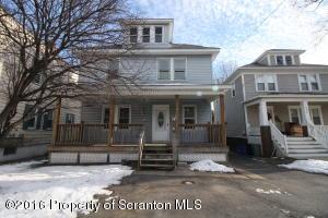 936 Wheeler Ave, Scranton, PA 18510