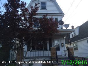 417 Horton St, Wilkes-Barre, PA 18702