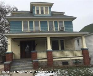26 Crown Ave, Scranton, PA 18505