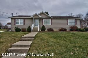 127 Clarkson Ave, Jessup, PA 18434
