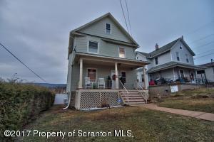 1211 N Rebecca Ave, Scranton, PA 18504