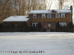 52 Blue Spruce Rd, Spring Brook Twp, PA 18444