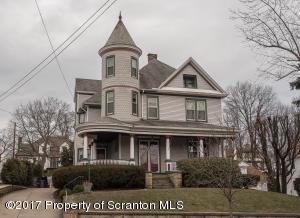 1032 Columbia St, Scranton, PA 18509