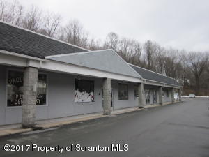 239 N Northern Blvd., Suite #5, South Abington Twp, PA 18411