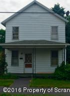 318 Spruce St, Moosic, PA 18507