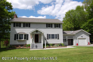 469 Thorn Hill Road, Thompson, PA 18465