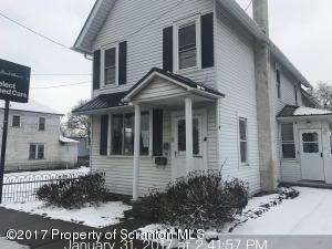 384 Bennett St, Luzerne, PA 18709