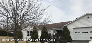208 Marion & Birch St, Moscow, PA 18444
