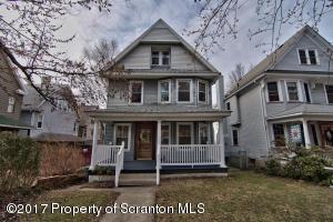 509 Wheeler Ave, Scranton, PA 18510
