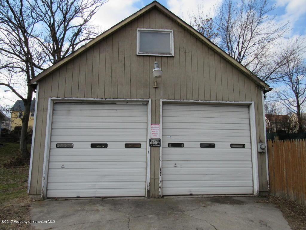 537 Archbald St- Scranton- Pennsylvania 18504, ,Commercial,For Sale,Archbald,17-756