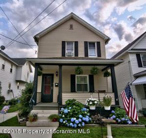 709 E Grant Street, Olyphant, PA 18447