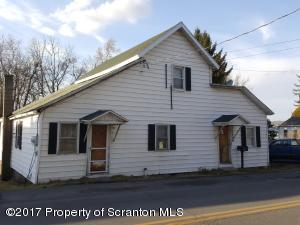 33 Ford St, Pittston, PA 18640