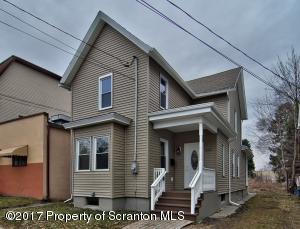 822 Marion St, Scranton, PA 18509