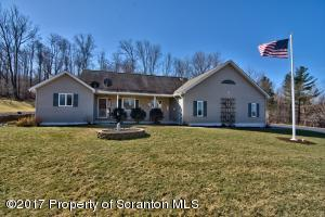 620 Spring Hill Road, Moscow, PA 18444