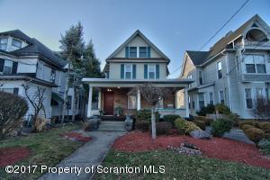 1613 Sanderson Ave, Scranton, PA 18509