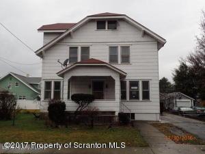 613 Third St, Moosic, PA 18507