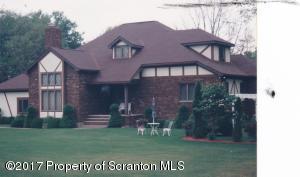 9101 Oak Dr & Jefferson Blvd, Jefferson Twp, PA 18436