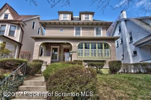 725 N Irving Ave, Scranton, PA 18510