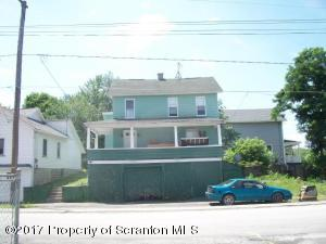 219 Franklin Ave, Jermyn, PA 18433
