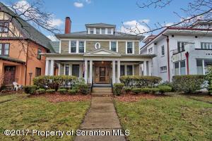 421 Arthur Ave, Scranton, PA 18510