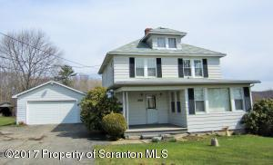 14018 ORCHARD DR, Clarks Summit, PA 18411