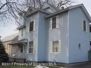 302 Oak St, Scranton, PA 18509
