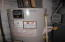 Newer hot water heater!wi