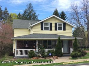 109 Carbondale Rd, Waverly, PA 18471