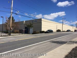 733 Davis St, Scranton, PA 18505