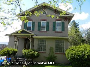 431 Monroe Ave, Scranton, PA 18510