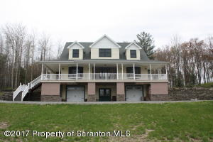 927 Peck Hill Road, New Milford, PA 18834