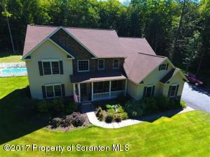 280 Lewis Drive, Bear Creek, PA 18602