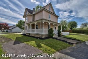 414 Spring St, Moosic, PA 18507