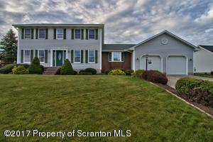 914 CLEARVIEW ROAD, Moscow, PA 18444