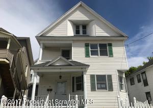 92 Terrace St, Carbondale, PA 18407