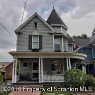 1631 Wyoming Ave, Scranton, PA 18509