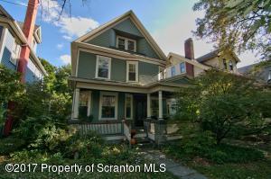 728 N Irving Ave, Scranton, PA 18510