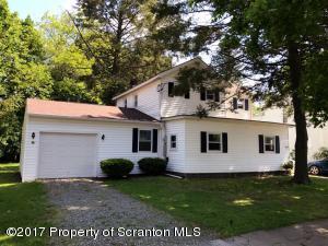 60 W Harrison St, Tunkhannock, PA 18657
